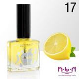 Olejíček na nehty s citrónovou vůní 10ml