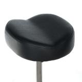 Pedikérská podnožka BD-3503 černá