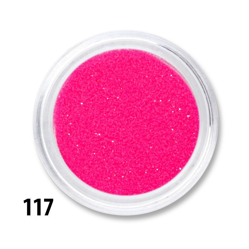 Glitterový prach č. 117 - nádobka