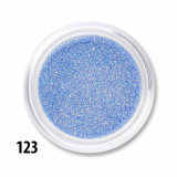Glitterový prach č. 123 - nádobka (A)