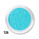 Glitterový prach č. 126 - nádobka (A)