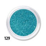 Glitterový prach č. 129 - nádobka (A)