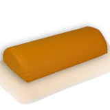Podložka pod dlaň klasik - oranžová (A)