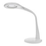 Kosmetická lampa s lupou LED 7W BC-8239 (BS)