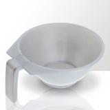 Miska na míchání barev, šedá (A)