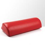 Podložka pod dlaň - červená (A)