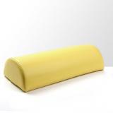 Podložka pod dlaň - žlutá (A)