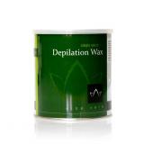 Depilační vosk z Řecka SIMPLE USE aloe vera - plechovka 800ml