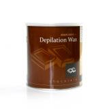 Depilační vosk z Řecka SIMPLE USE čokoládový - plechovka 800ml (A)
