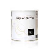 Depilační vosk z Řecka SIMPLE USE kokosový - plechovka 800ml (A)