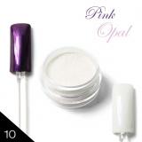 10. Chromatic pigment - PINK OPAL - Chromový efekt (A)