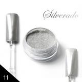 11. Chromatic pigment- SILVERADO - Chromový efekt (A)