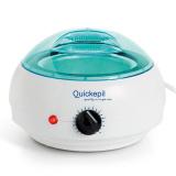 Ohřívač depilačního vosku QUICKEPIL 400-500ml, 110W (AS)