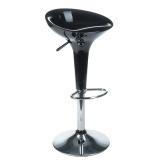 Barová židle BX-1002 černá (BS)