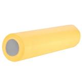 Jednorázová kosmetická papírová role žlutá (AS)