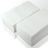 Ručníky z netkané textilie MEDIUM FLOWER - pláty 40x70cm 100ks (A)
