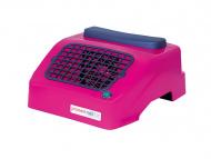Odsávačka prachu Promed - růžová (BS)