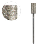 Frézka na pedikúru s diamantovým válečkem 6,0/13,0mm ACURATA (AS)