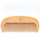 Hřeben na vousy PERCY NOBLEMAN - Beard Comb (B)