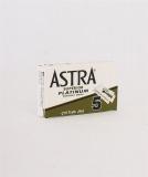 Žiletky ASTRA 5ks (B)