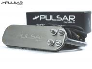 Nožní pedál z ušlechtilé oceli - startér PULSAR SIRIUS™ (AT)