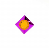 Gel lak Colours by Molly PREMIUM 10ml -SOLARIS-