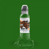 World Famous Ink - Everglades Green 30ml