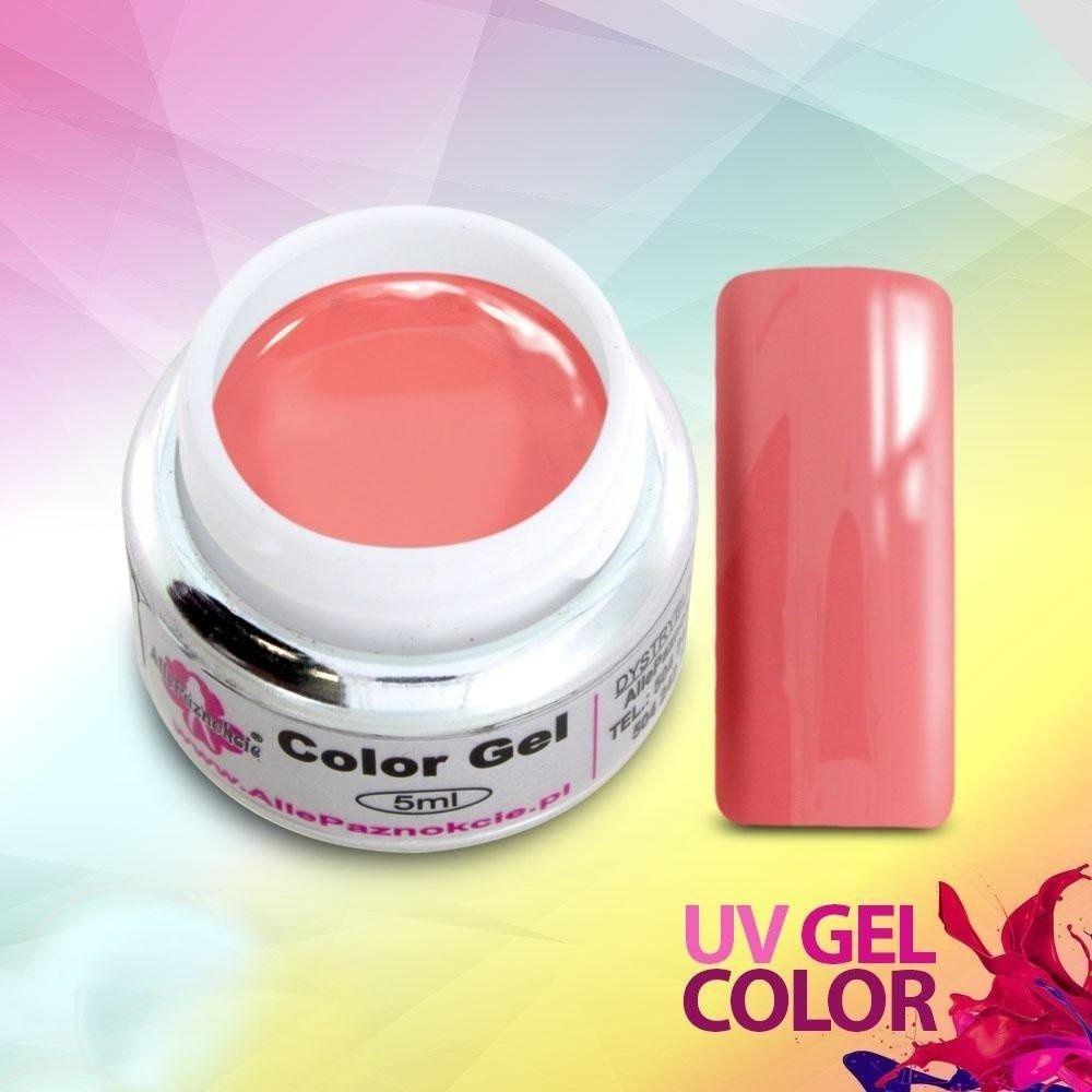 Barevný gel NEW LINE 41 - 5ml
