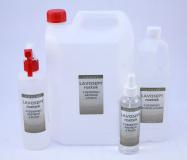 Dezinfekce na nástroje a plochy 1000 ml náhradní náplň - bez aroma (AM)