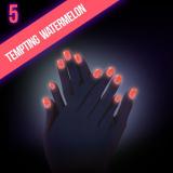 Ozdobný prach Glow - 5. Tempting Watermelon