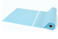 Jednorázová lékařská podložka modrá 60x50 (EU)