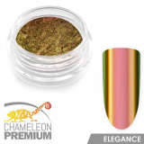 Pyl na nehty - PREMIUM CHAMELEON efekt 5 Elegance (A)