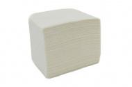 Skládané lékařské ubrousky s fólií 33x48 - 50ks bílé (EU)