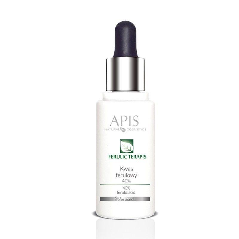 APIS kyselina ferulová 40% 30ml
