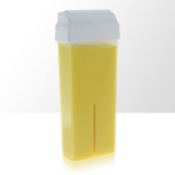 Depilační vosk roll-on 100 ml - banán