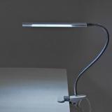 Stolní lampa LED SLIM SNAKE zlatá