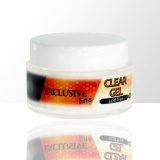 Uv gel na nehty CLEAR 5ml