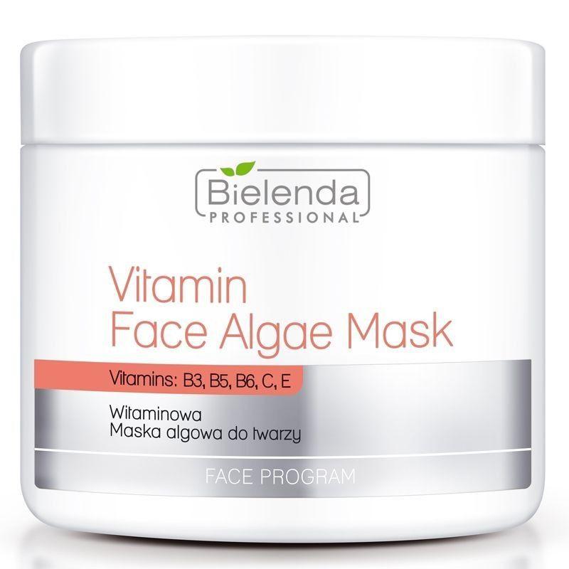Vitamínová alginátová maska 190 g