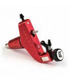 Rotační strojek EQUALISER® METOXX ™ s měnitelným skokem - červený