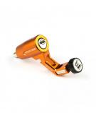 Rotační strojek EQUALIZER ™ SPIKE MINI - oranžový