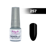 257.NTN Premium Led gel lak na nehty 6 ml (A)