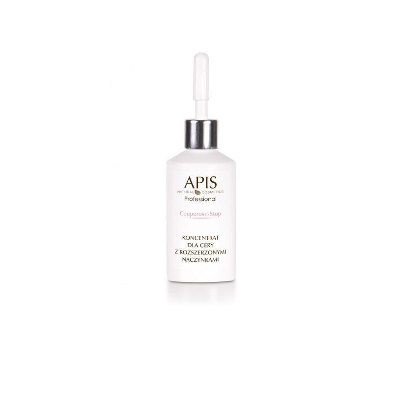 APIS Couperose Stop koncentrát pro kapilární kůži 30ml