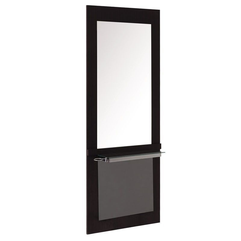 GABBIANO Kadeřnické zrcadlo Q-005