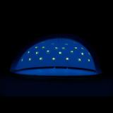 UV LED lampa FLOWER - 60 W
