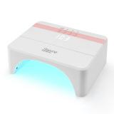 UV LED lampa STARONE 24W / 48W růžová