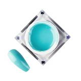 UV gel ARTISTIC MollyLac ART  nebeská modř č. 12