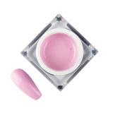 UV gel ARTISTIC MollyLac ART  světle růžová  č. 9