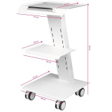 Kosmetický stolek 039 pro zařízení