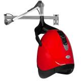 Závěsná vysoušecí helma GABBIANO DX-201W - červená