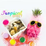 Prášek na nehty Tropical Effect 7